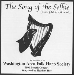 Song of the Selkie album cover
